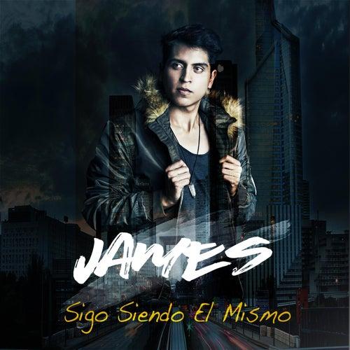 Sigo Siendo el Mismo by James