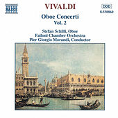 Play & Download Oboe Concerti Vol. 2 by Antonio Vivaldi | Napster