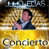 En Concierto, Vol. 10 by Julio Elias