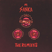 Gallon (The Remixes) by Mr Sanka
