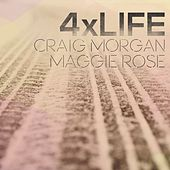 4 X Life by Maggie Rose