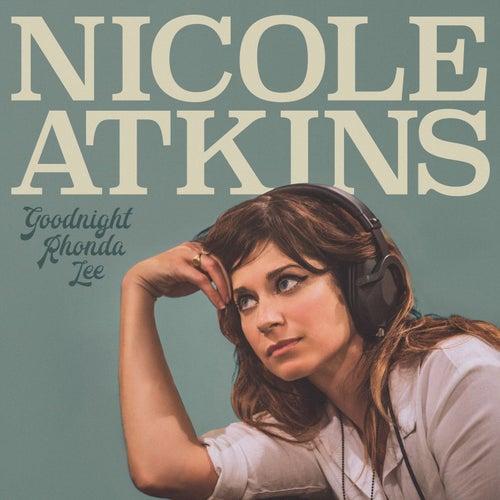 Darkness Falls so Quiet by Nicole Atkins
