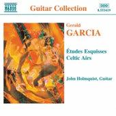 Etude Esquisses / Celtic Airs by Gerald Garcia