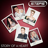 Story of a Heart by Steps