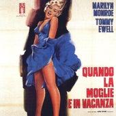 Quando La Moglie Va in Vacanza by Marilyn Monroe