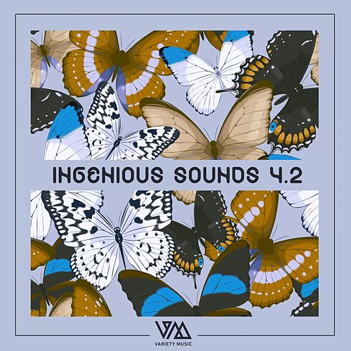 Ingenious Sounds, Vol. 4.2 by Various Artists