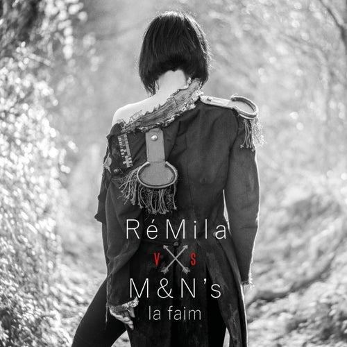 La faim by Rémila