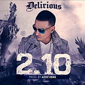 2.10 by Delirious