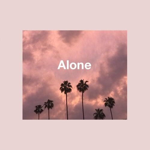 Alone by Reece