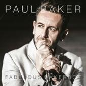 Fabulous Bakerboy by Paul Baker