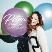 Päiväkirjat 2007 - 2017 by Petra