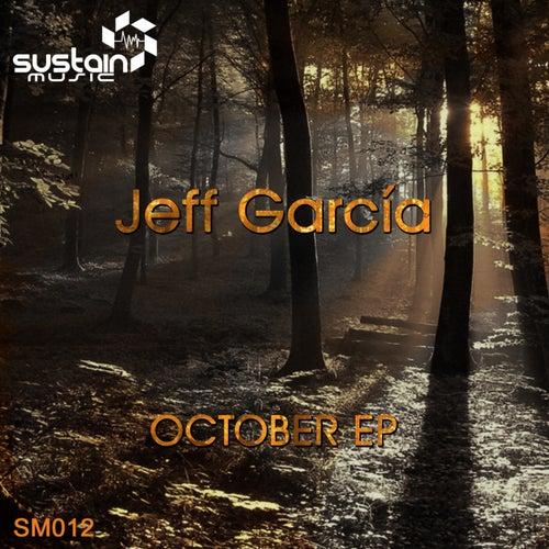 October by Jeff Garcia