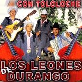 20 Grandes Exitos by Los Leones de Durango