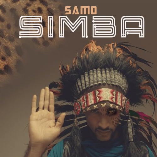 Simba de Samo
