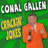 Cracking Jokes (Live) by Conal Gallen