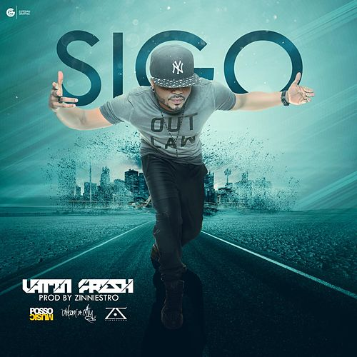 Sigo by Latin Fresh