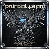 Metal Is Forever (Live) by Primal Fear