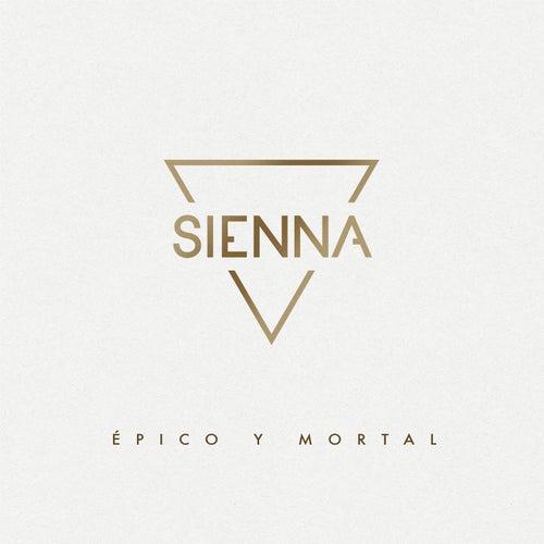 Épico y Mortal by Sienna