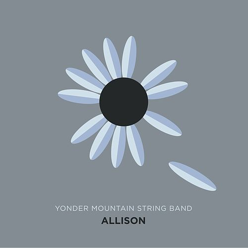 Play & Download Allison by Yonder Mountain String Band | Napster