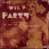 Play & Download The Wild Party  by Andrew Lippa | Napster