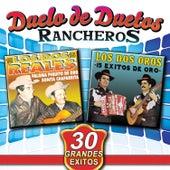 Duelo de Duetos Rancheros