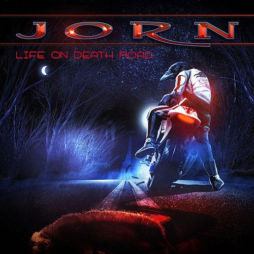 Life on Death Road by Jorn