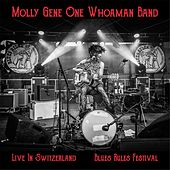 Blues Rules Festival (Live) by Molly Gene One Whoaman Band