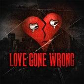 Love Gone Wrong by Muzik!