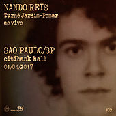 Play & Download Turnê Jardim-Pomar, SP 1-abril-2017, #02 (Ao Vivo) by Nando Reis | Napster