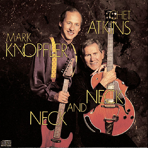 Play & Download Neck & Neck by Chet Atkins | Napster