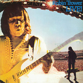 Live! by Robin Trower
