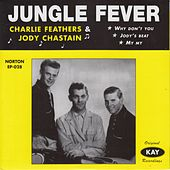 Jungle Fever by Various Artists