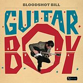 Guitar Boy by Bloodshot Bill