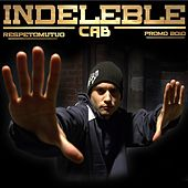 Indeleble - EP by The Cab