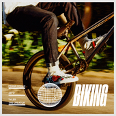 Biking by Frank Ocean