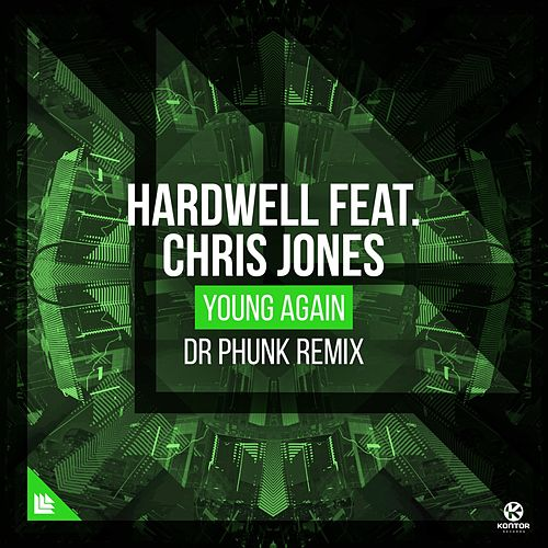 Young Again (Dr Phunk Remixes) von Hardwell