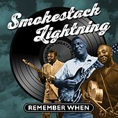 Smokestack Lightning von Various Artists