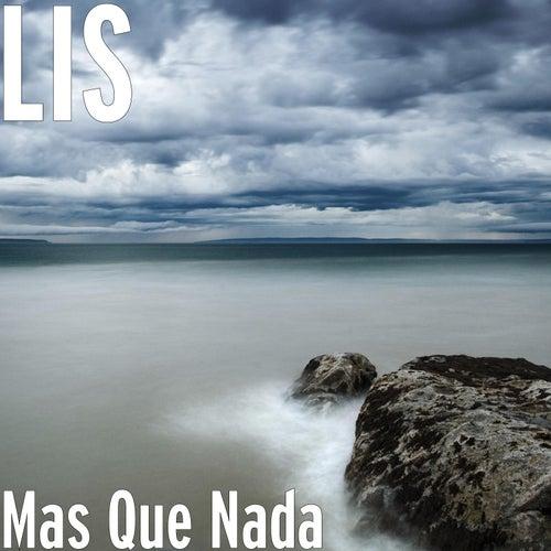 Mas que nada by L.I.S.