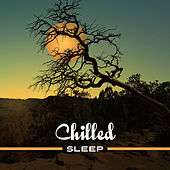 Chilled Sleep – Relaxing Music, Helpful for Fall Asleep, Music for Deep Sleep, Easy Sleep, Restful Night by Nature Sounds for Sleep and Relaxation
