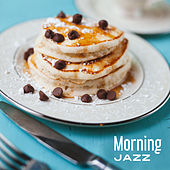 Morning Jazz – Cafe Music, Dinner Party, Meeting with Family, Piano Bar, Ambient Music, Restaurant Jazz, Romantic Time by New York Jazz Lounge