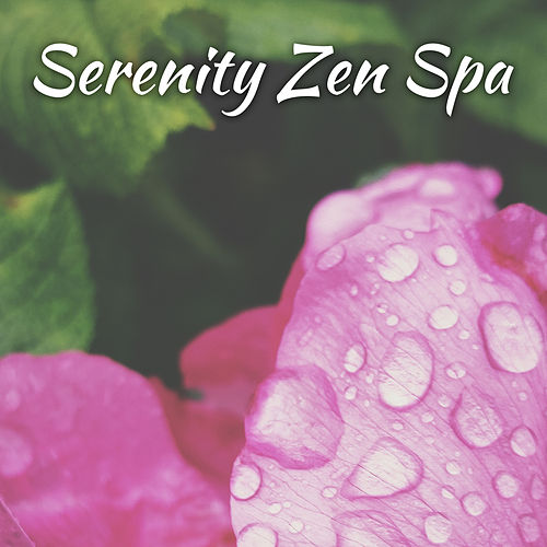 Serenity Zen Spa – Soft Music for Relaxation, Ocean Waves, Nature Sounds to Rest, Ambient Music, Deep Massage, Wellness, Relief de Relaxation and Dreams Spa