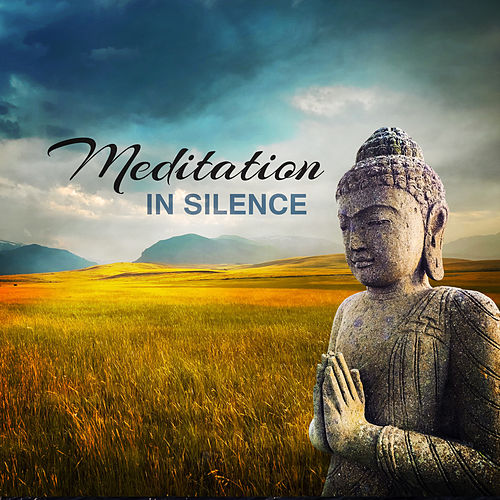 Meditation in Silence – Gentle Nature Sounds to Rest, Pure Relaxation, Harmony, Deep Concentration, Inner Balance, Sounds of Sea, Meditation Music de Reiki Tribe
