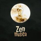 Zen Musica - Nueva Era Musica Para Dormir, Relaxamento, Meditacion, Masaje, Canciones Relajantes by Musica Para Dormir Profundamente