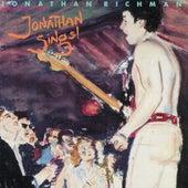 Jonathan Sings! by Jonathan Richman