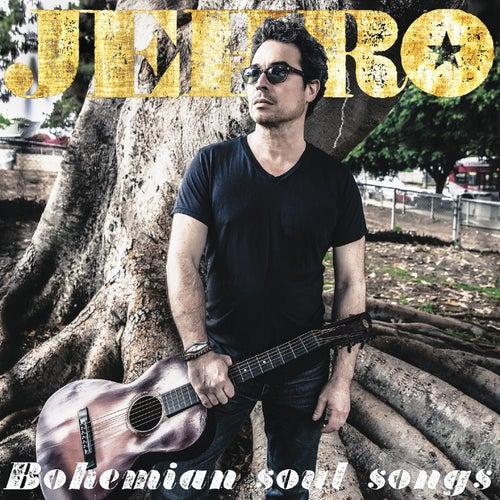 Bohemian Soul Songs by Jehro