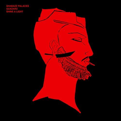 Shine a Light (feat. Quazarz & Thaddillac) by Shabazz Palaces
