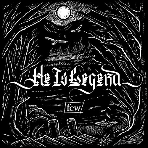 Play & Download Gold Dust by He Is Legend | Napster