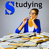 Relaxing Piano Studying Music, Reading Music, Music for Deep Focus, Exam Study Music and Soothing Sleeping Music and Calm Music for Studying by Studying Music