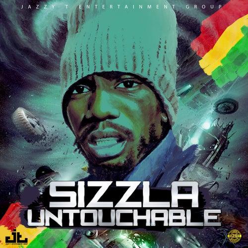Untouchable by Sizzla