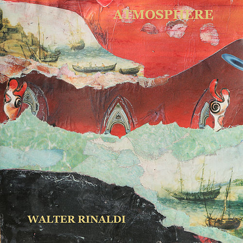 Play & Download Atmosphere by Walter Rinaldi | Napster